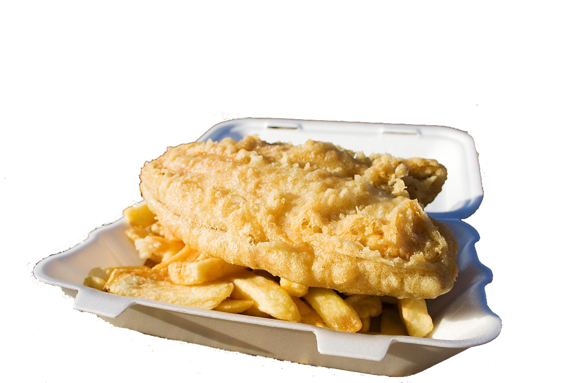 Jolly friar fish and chips in alford lincolnshire for How to make fish and chips